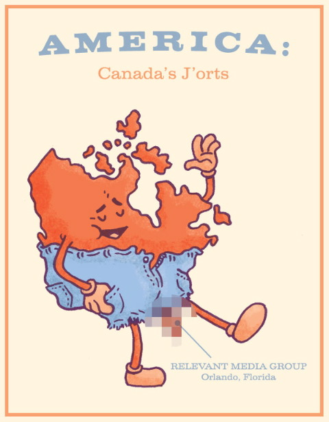 Canada vs. United States