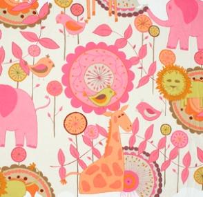 giraffe-fabric